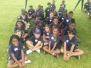 Inter-school Athletics