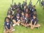 Inter-school Athletics